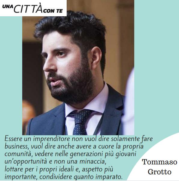 Tommaso Grotto