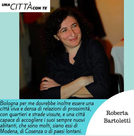 Roberta Bartoletti